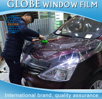 Best care for your car/ paint protection protective film/stealth surface car wrap film