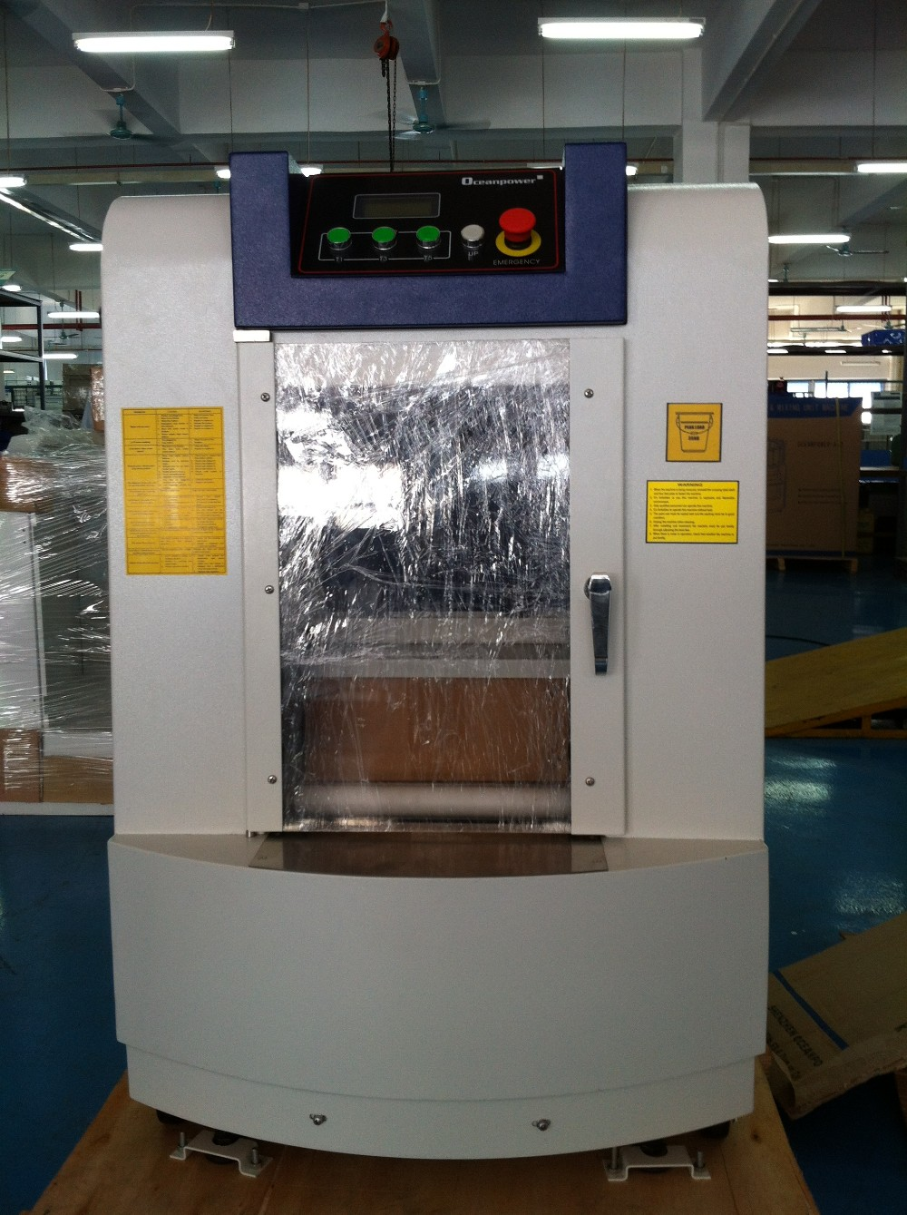 Dispenser for decor color paint tinting machine price for Paint tinting machine