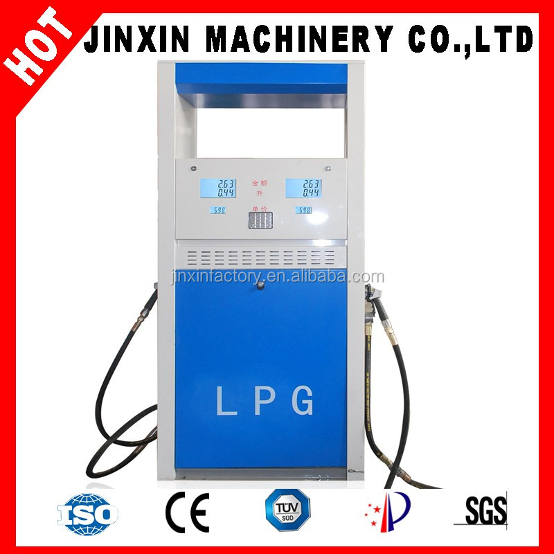 China good quality LPG refilling dispenser / LPG Weight Scale on promotion