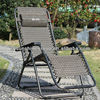 Popular foldable recliner lounge chair,garden furniture