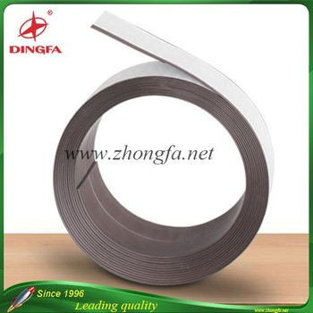 Manufacture various make strong permanent magnet