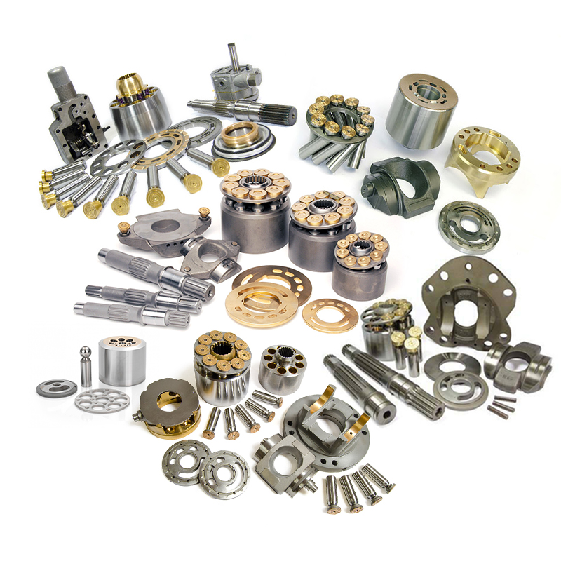OEM Replace Rexroth A15VSO175 A15VSO210 Hydraulic Piston Pump/Motor Repair Kit Spare Parts