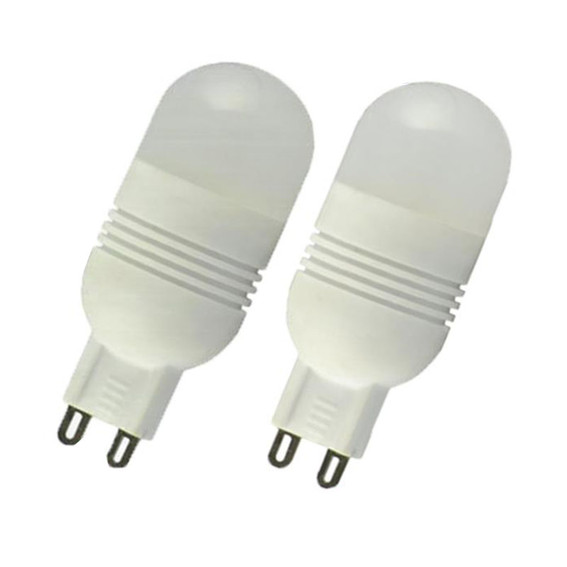 Get Quotations G9 Led 3w 5w 7w Ac220v Spotlight Lamp Bulb Light Replace 30