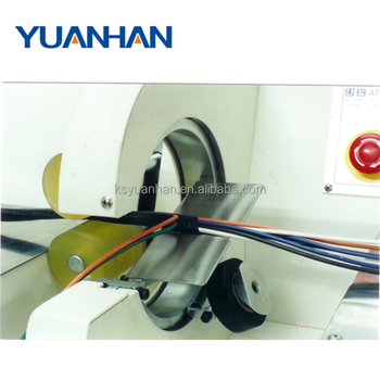 Groovy Full Auto Wire Harness Taping Machine At 201 Buy Wire Taping Wiring Cloud Favobieswglorg