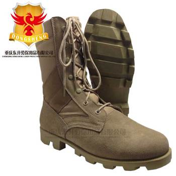 Cheap Military Panama Sole 6853 Army Jungle Desert Boots - Buy Army ... 12f3cf7062a