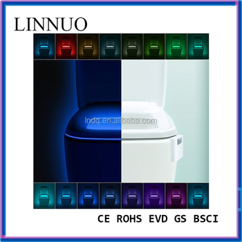 Night Light Toilet Seat.Amazon Hot Selling 16 Colors Rotated Motion Activated Smart Toilet Seat Night Light For Bathroom Buy Toilet Light Toilet Seat Light Buy Bathroom