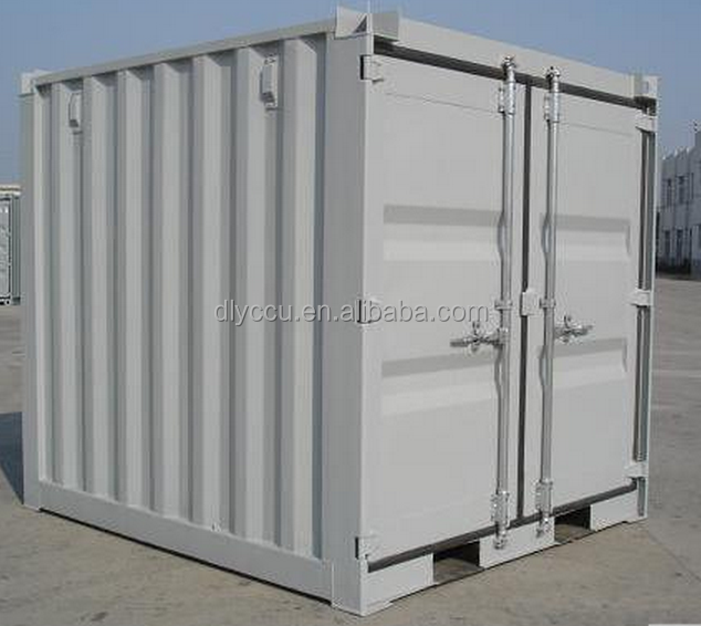 10ft container as shipping container or warehouse