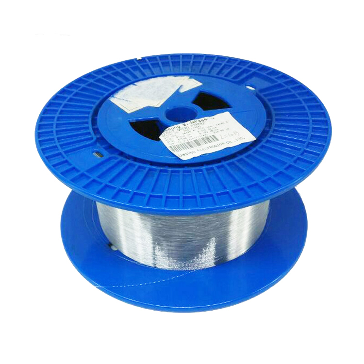 FTTH OTDR Launch Cable Optical Fiber Spool with Single Mode 9/125um OS1 Fiber
