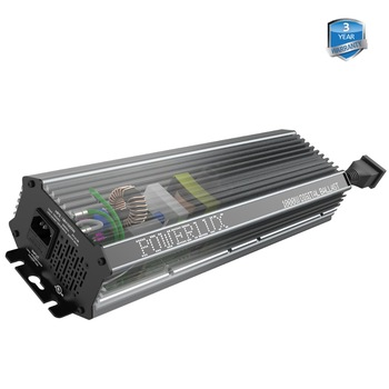 Durable & Stable Performance 400w 600w 1000w Dimmable Digital Electronic Balast