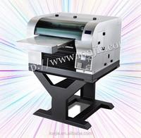 small eco solvent printer /crystal economical inkjet printer