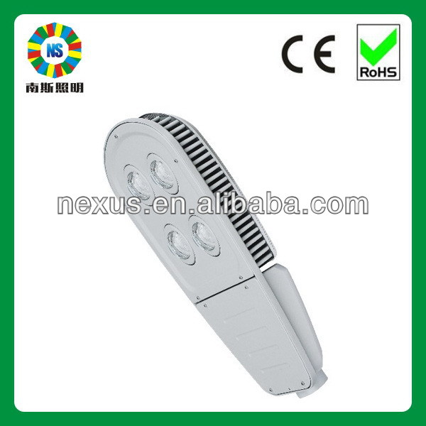 Good quality energy conservation 112w lu4 led street light