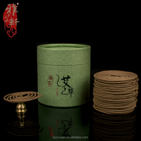High quality meditation effect incense for purified the air wholesale