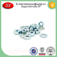 China fatory Custom high precision EPDM washer/self locking washer/flat washer