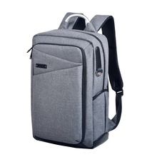 688d0ed047 Man s business laptop backpack waterproof leisure travel backpack women s  student s school backpack · Water Resistant Business Anti Theft ...