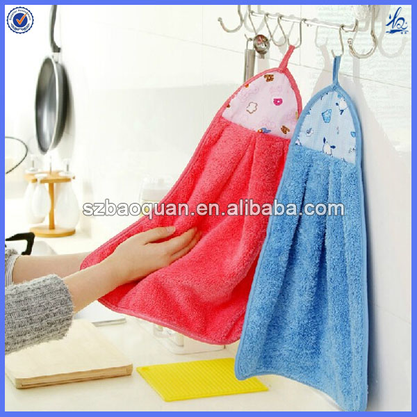 Kitchen Dish Towels Importers/kitchen Hand Towels With Ties