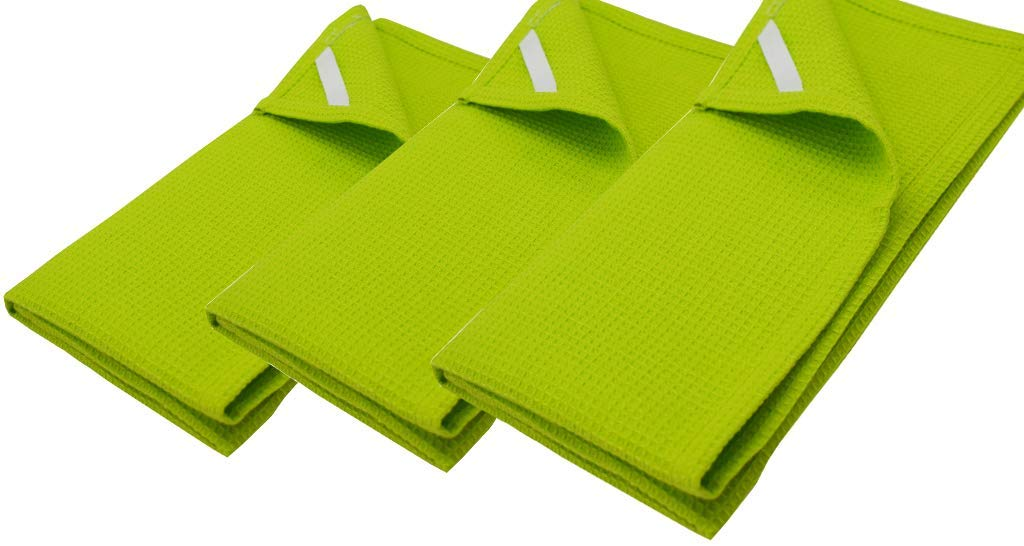 Cheap Cotton Waffle Weave Kitchen Towels, find Cotton Waffle ...