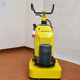 Concrete polisher for sale machine floor grinding
