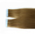 newest hand tied skin weft, PU skin tape human hair extension/hand tied 100% indian remy skin/pu skin weft hair extension
