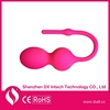 Adult toy for women, lovely kegel exercise training ball male sex toys pictures