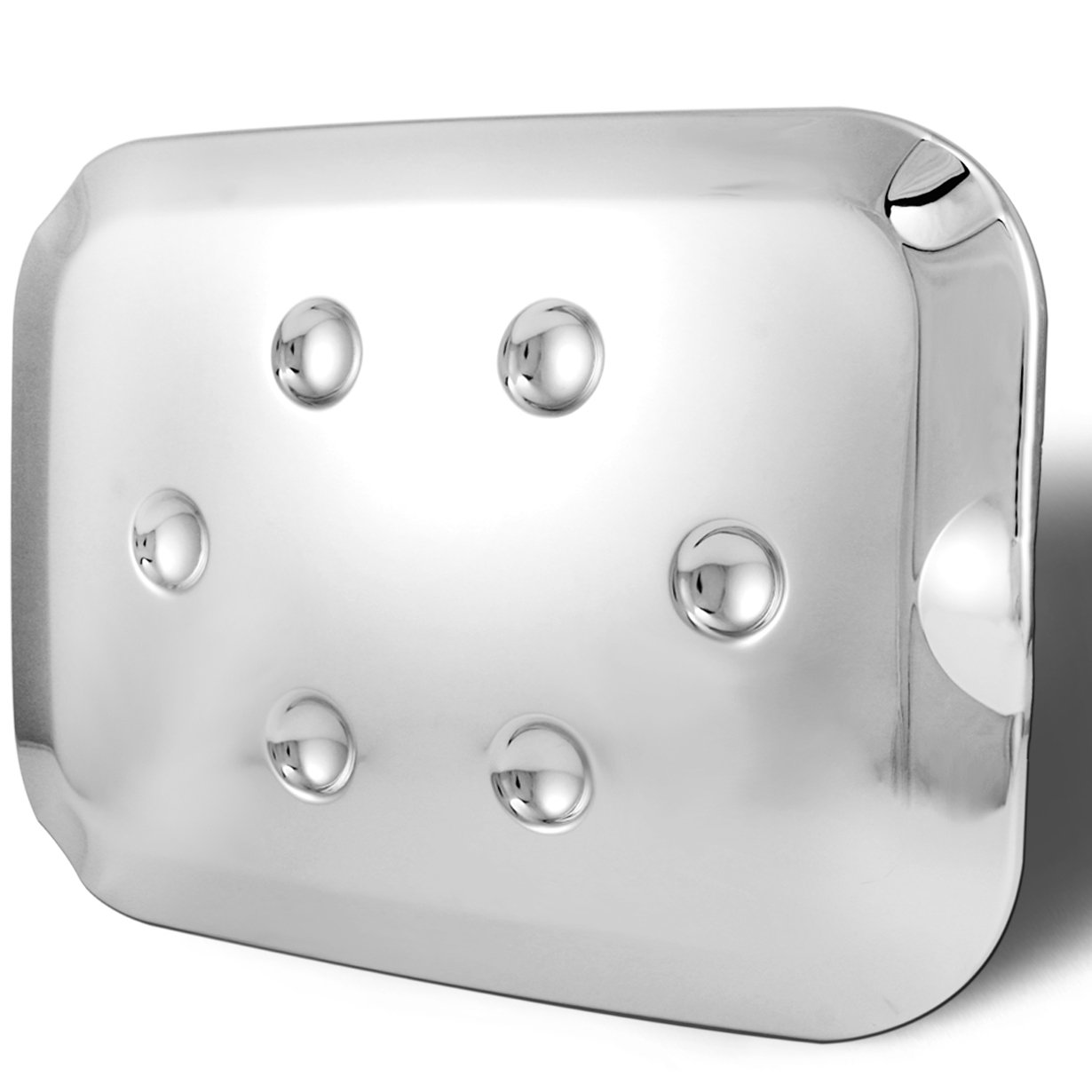 Cheap Ford Gas Tank Parts Find Deals On Line At 1964 Falcon Get Quotations Automodzone Chrome Abs Fuel Door Cap Cover For 11 16 F