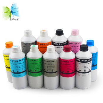 WINNERJET sublimation ink for Epson Stylus Pro 7900 9900 7910 9910 digital printing inks for Epson ink cartridge, ciss