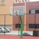 Toughened Glass Training Equipment Basketball Backboard standard size