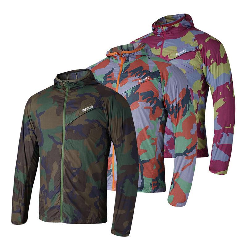e50caaa67 Get Quotations · 2015 arsuxeo mens Breathable Bike Bicycle Cycling Jerseys  Cycle Waterproof Rain Coat Raincoat Wind Coat Windcoat