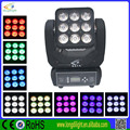 Where to find led lights 9*10W led lights for disco 4in1 RGBW dj moving head