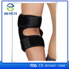 Top Seller Compression Knee Sleeve Brace Tennis Elbow Support for Sports