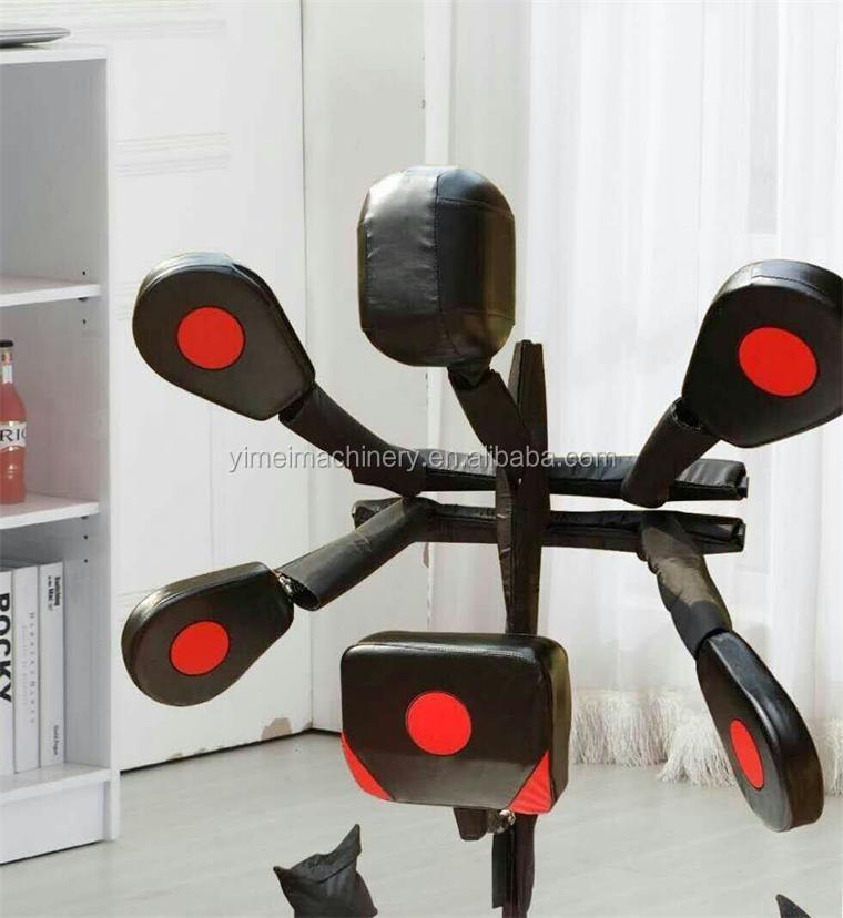 exercise boxing machine