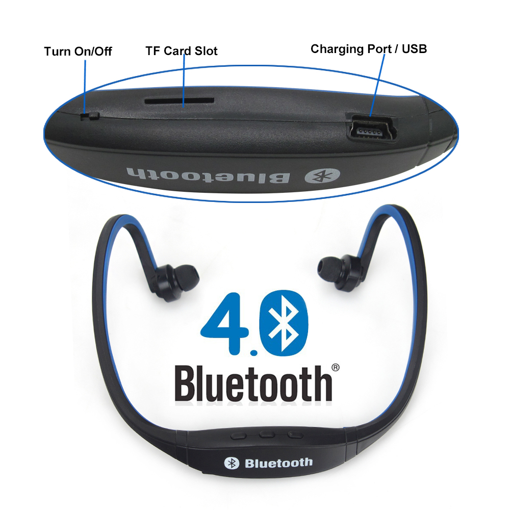 bluetooth samsung s9