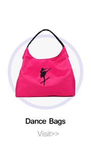 R3030 High Quality girls dance bag ballet bags girls bag