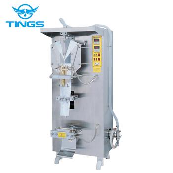 Sachet Water Machine Hot Sell In Ghana/ Small Bag Water Filling Machine -  Buy Sachet Water Machine Ghana,Sachet Liquid Filling Packing Machine,Small