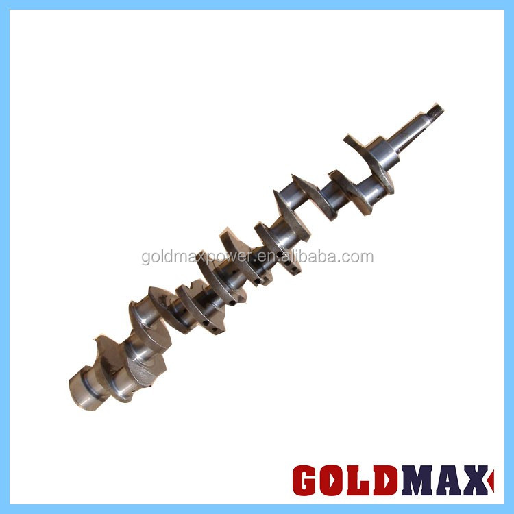 High Technology Durable vw crankshaft