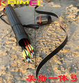 35lbs right hand One Piece Archery Hunting Horse Recurve bow