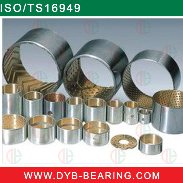 Truck parts con rod bushing