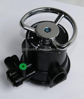 Good Quality F56a Fleck Valve /pentair Valve/runxin Control Valve For  Pentair Water Softener - Buy Pentair Valve,Runxin Control Valve,Fleck Valve