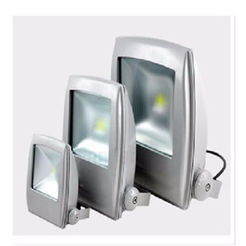 100w Outdoor Sport Yard Led Flood Lights With Cob Led Chip