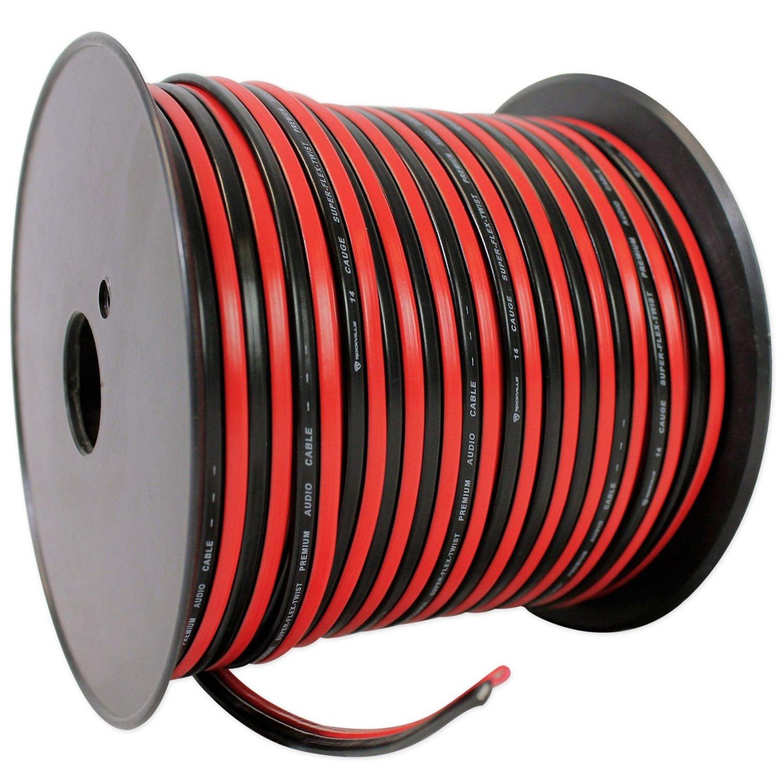 Cheap Red Speaker Wire, find Red Speaker Wire deals on line at ...