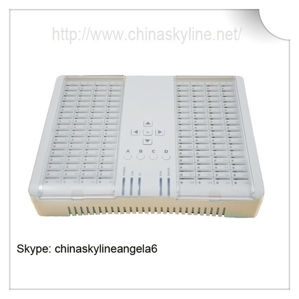 Ex conference phone Wholesale 16,32,64 port VoIP GSM Gateway 8 sim bank sms gateway device