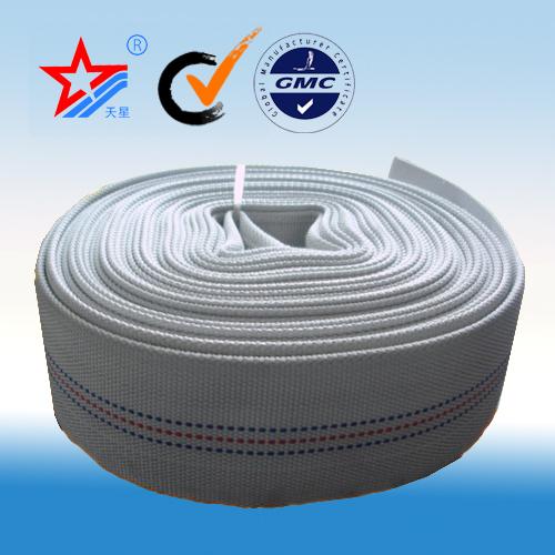 6Bar con il certificato del CE di vetro mobile camblock fuoco tubo y-tipo di connettore