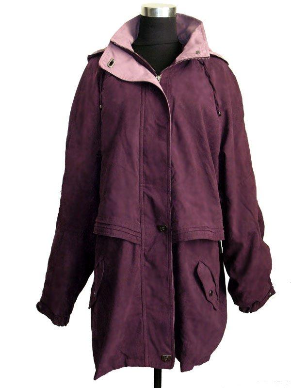The bay womens coats