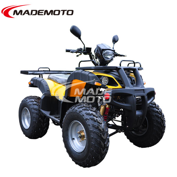 Big Power 150cc automatic atv