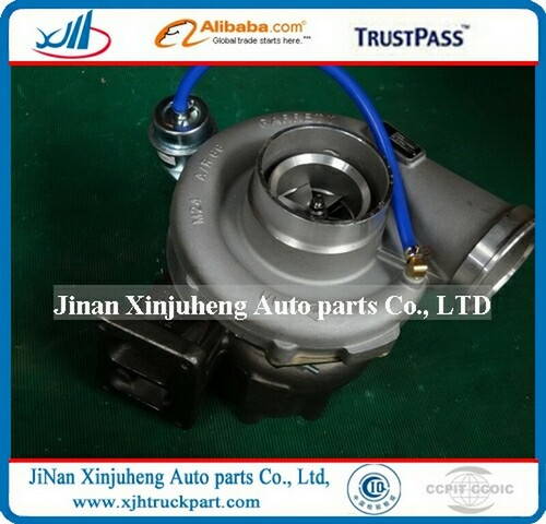 SHAANXI Truck spare part Booster 612630110581