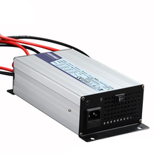 48 Volt 48 v 15A 900 w High Power Snelle Smart Lipo Lithium ion Li-Ion Batterij <span class=keywords><strong>Lader</strong></span> 12 s/ 13 s/14 s CE <span class=keywords><strong>ROHS</strong></span>