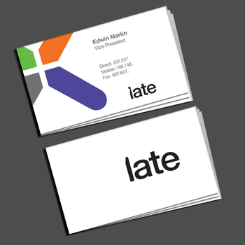 Cheap Custom Business Card Printing Name Card Buy Business
