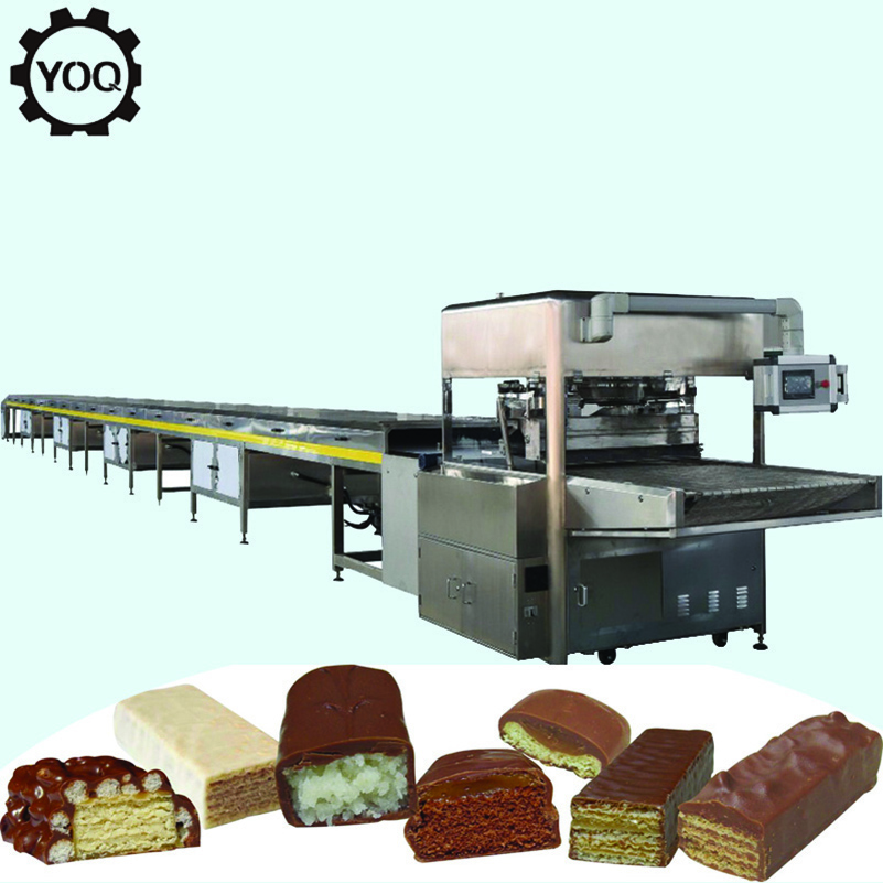 G0636 Mutifuctional es200 small chocolate coating machine for sale