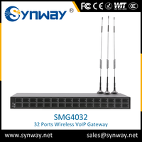 Good Quality dinstar 16 channels gsm gateway with best service and low price