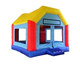 Home use indoor small inflatable bouncer for kids