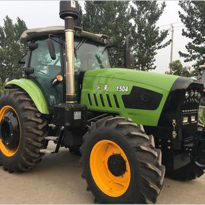 new agriculture wheel farm 150hp tractor